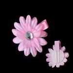 Mini Daisy Blossom Clip-Solids