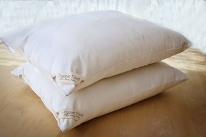 QUEEN PILLOW 20X30 PREMIUM USA ECO WOOL Buy 2 & Save