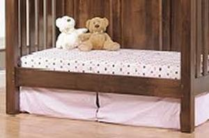 KIDS COMFORT YOUTH DAYBED BAR ONLY