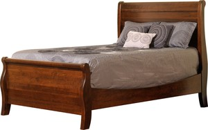 HAMPTON BED KING