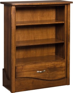EXTRA JR WOOD TANESSAH BOOKCASE