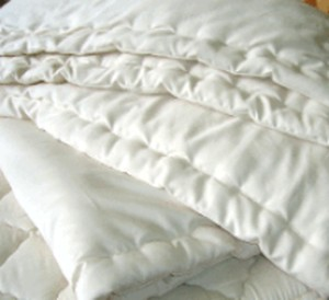AMERICAN WOOL COMFORTER WHOLESALE ONLY