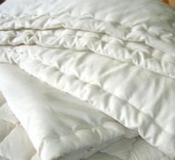 ECO WOOL COMFORTER KING