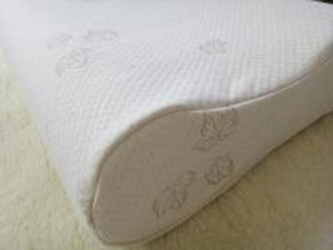 CONTOUR LATEX PILLOW Non Toxic