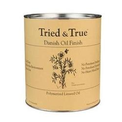 PACIFIC RIM ACCESSORIES LINSEED OIL FINISH OPTION