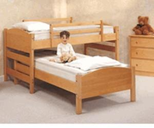 Pacific Rim Child Beds