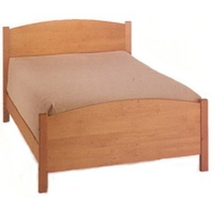 PACIFIC RIM CLASSIC BOXSPRING BED FULL QUEEN