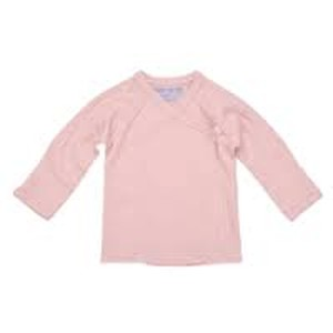 PASTEL MIX MATCH NEWBORN UNDERSHIRT Organic