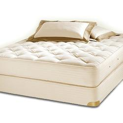 ROYAL PEDIC LUXURY LATEX MATTRESS FULL QUEEN