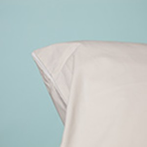 ALLERGEN PILLOW COVER GOTS Organic Cotton