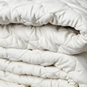 FITTED MATTRESS  PAD APPROVED WHOLESALE ONLY