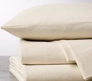 FLANNEL SHEET SETS ORGANIC