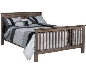 Shaker Beds