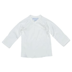 PASTEL MIX MATCH OFF WHITE SHIRT Organic