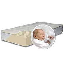 Crib Mattresses, Organic Crib Mattress Pad
