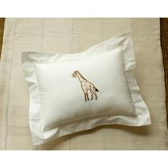 COYUCI JINGO COLLECTION CRIB SHAM Organic Cotton