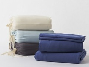 Organic Bed Sets