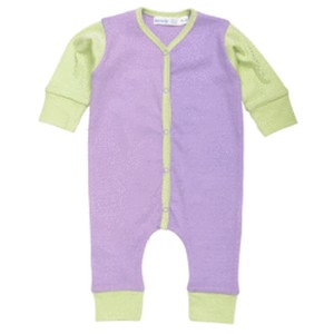 LILAC KIWI ONE PIECE Organic Cotton