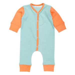 CORAL SKY ONE PIECE Organic Cotton