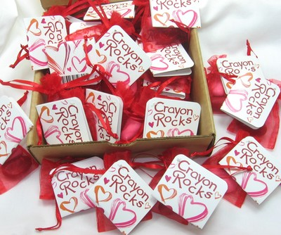 Valentine Box of 25 Giftlets for Friends