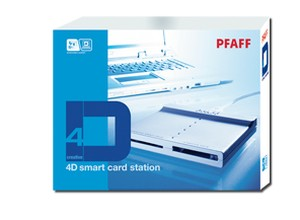 Creative Smart Card Station