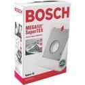PAPER BAGS-BOSCH G,(5PK),COMPACT CANISTER,ORIGINAL,FORMULA SERIES BBZ51AFG2U