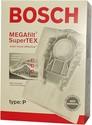 PAPER BAGS-BOSCH P,(5PK),PREMINUM CANISTER BBZ52AFP2U