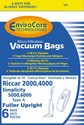 Bag-845 2000 Series