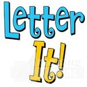 Letter It