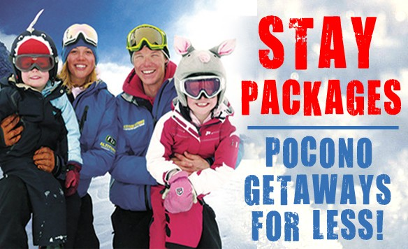 Stay Packages Banner