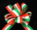 Irish Flag Grosgrain