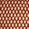 W. Glitter Net/Red
