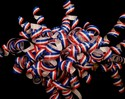 RWB Curling Ribbon