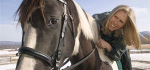 Horseback Riding - Thumbnail