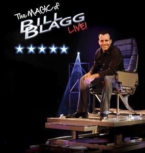 The Magic of BIll Blagg Live!<p>March 2nd