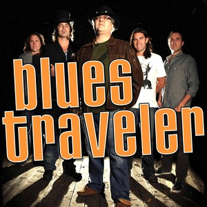Sherman Theater Summer Stage at Mt. Airy presents: Blues Traveler <p> June 21st