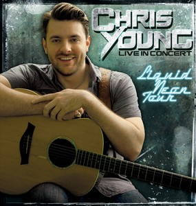 Chris Young<p>April 20