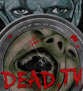 Dead. TV Movie Premiere<p>Saturday, September, 7th