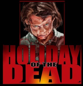 Holiday of the Dead<p>October 27