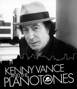 Kenny Vance and the Planotones<p>August 11