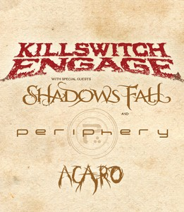 Killswitch Engage<p>December 28th