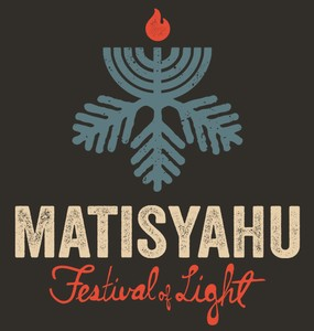Matisyahu<p> December 11th