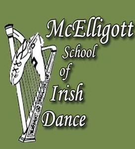 Irish Dance Show<p>July 17
