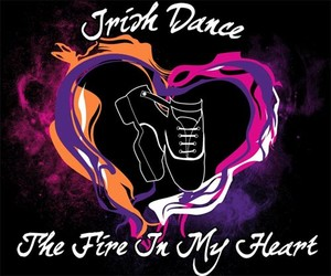 McElligott's Irish Dance: The Fire in our Hearts<p>July 27th