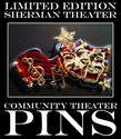 Theater Pin