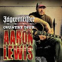 Aaron Lewis <p> June 12th