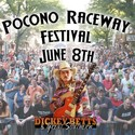 Dickey Betts and Great Southern (Festival VIP Experience) <p> June 8th