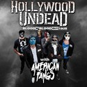 Hollywood Undead<p> May 22nd