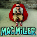 Mac Miller: The Space Migration Tour <p> July 16th