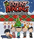 Patent Pending<p>December 27th